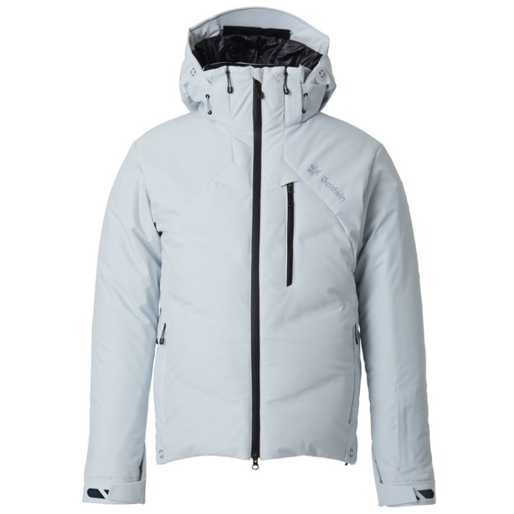 Lucus Hybrid Down Jacket5