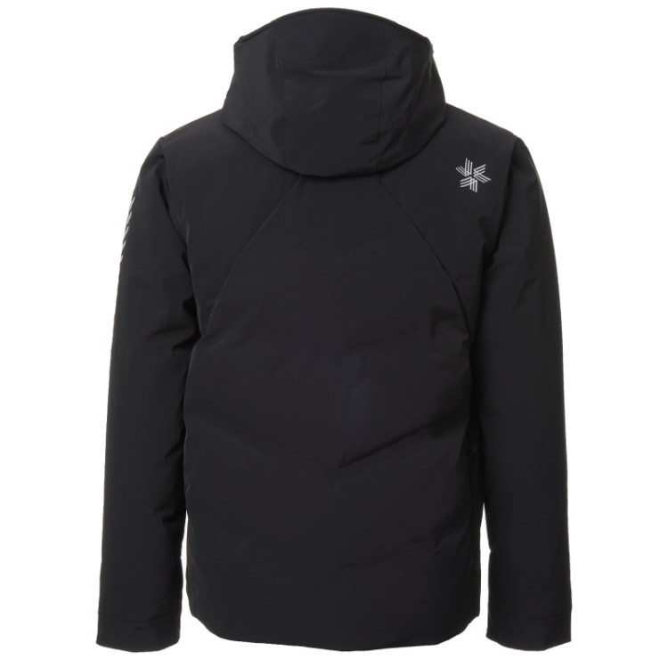 Lucus Hybrid Down Jacket6